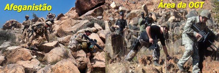 1º evento com o apoio da FPESC: Operação Guerra ao terror 55249010