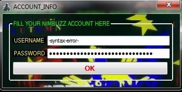 NEW!!! SWG MAIK FULL CHATING ROBOT v1 ( PHILIPPINES 2012 ) Screen10