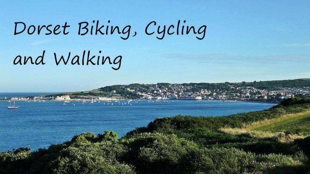 Dorset Biking, Cycling and Walking