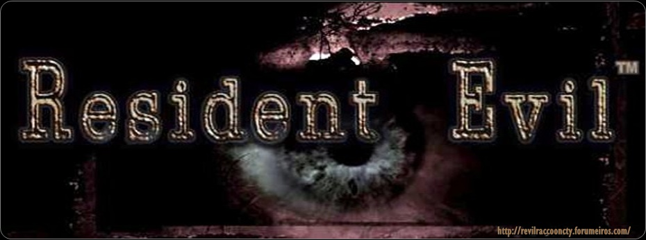 Resident Evil - Aqui você vive o caos
