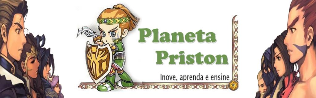 Planeta Priston