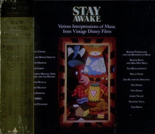 Stay Awake... piccolo gioiello discutibile! Ringo-10