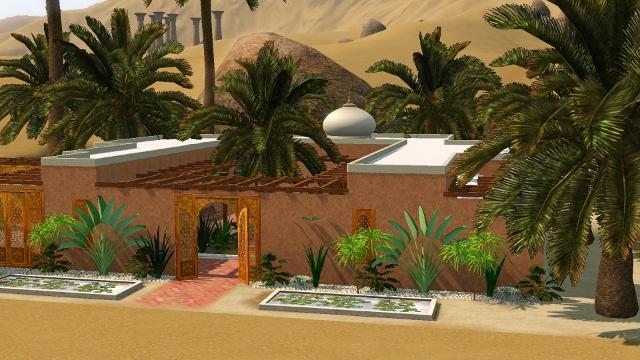Galerie de Moerra Screen25