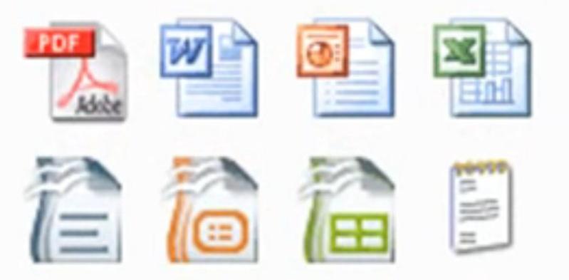Publier un dossier un diaporama...en toute simplicité! Calame10