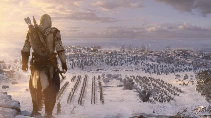 Assassin's Creed III :info and screen-shots leaked 42016310