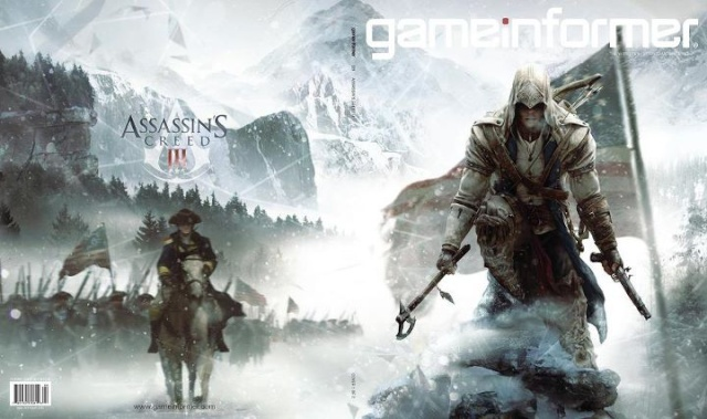 Assassin's Creed III :info and screen-shots leaked 42267310