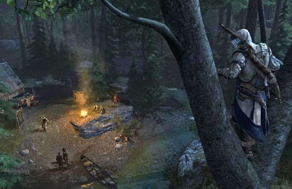 Assassin's Creed III :info and screen-shots leaked Assass11