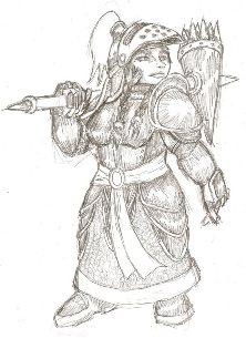 Empire of Athosia Dwarf-10