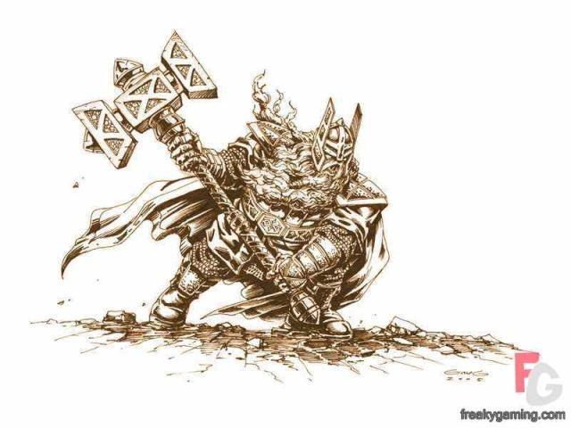 Empire of Athosia Dwarf_12