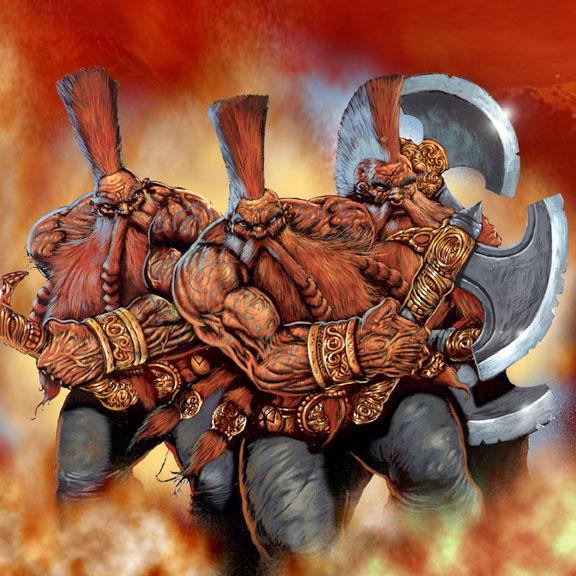 Empire of Athosia Dwarf_13