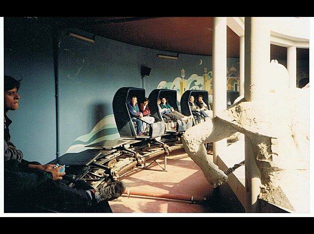 [France] Mirapolis (1987-1991) - Page 3 Mirapo10