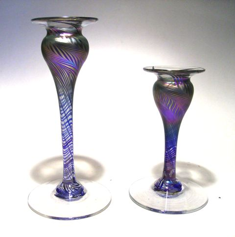 ROBERT HELD ART GLASS (RHAG) -- CANADA Gmb-pu10