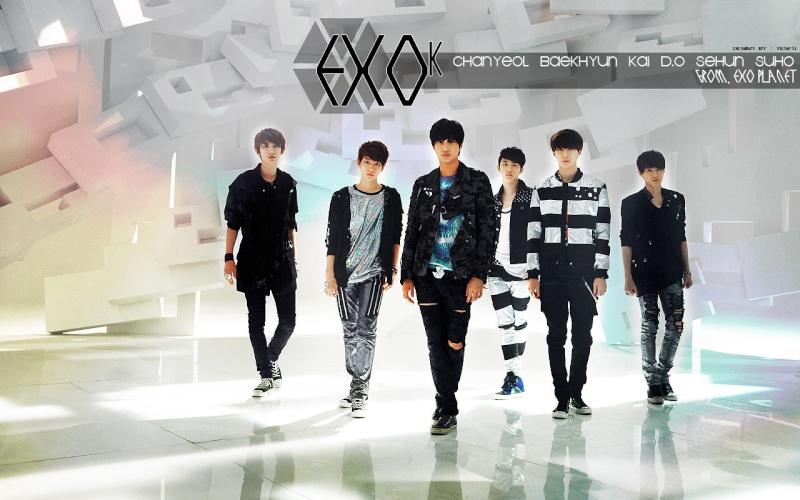 Exo-K 06020110