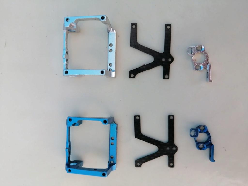 KT18, puces robi, pneus, moteurs, pièces de chassis... 11626510