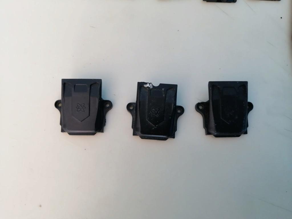 KT18, puces robi, pneus, moteurs, pièces de chassis... 11626511