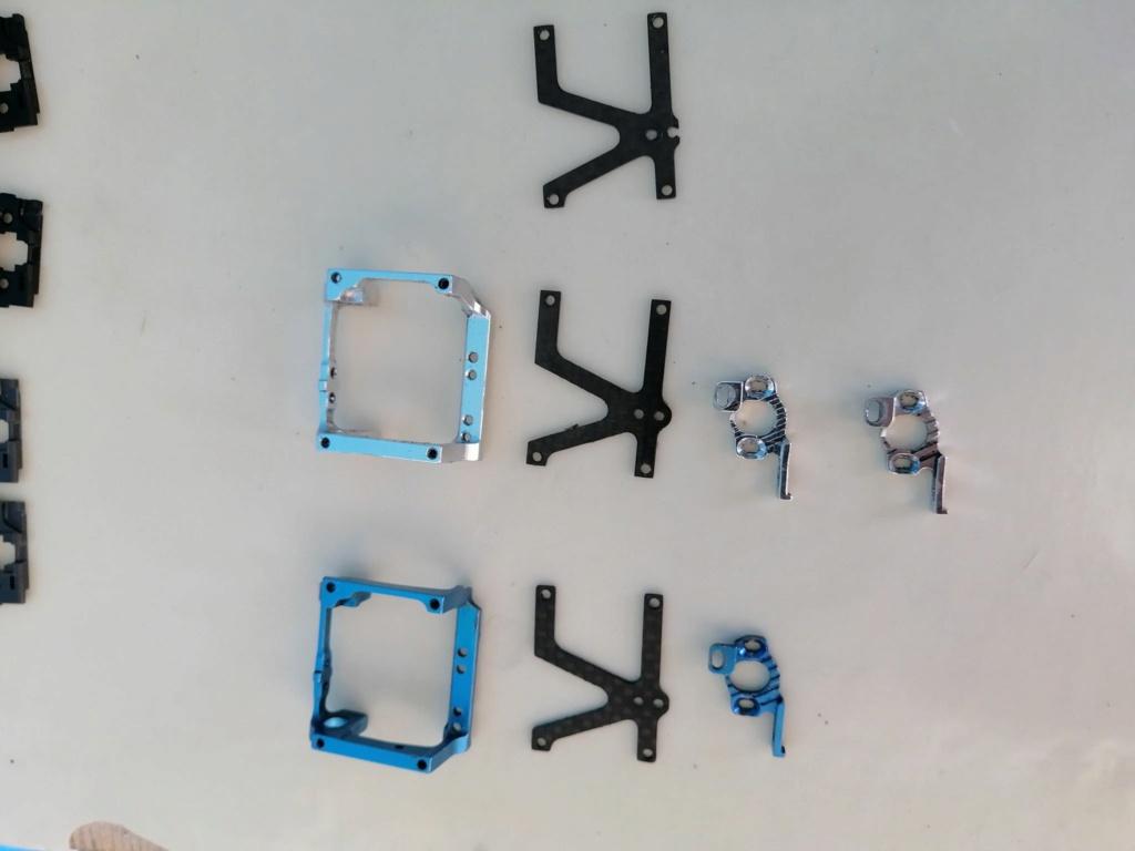 KT18, puces robi, pneus, moteurs, pièces de chassis... 11626910