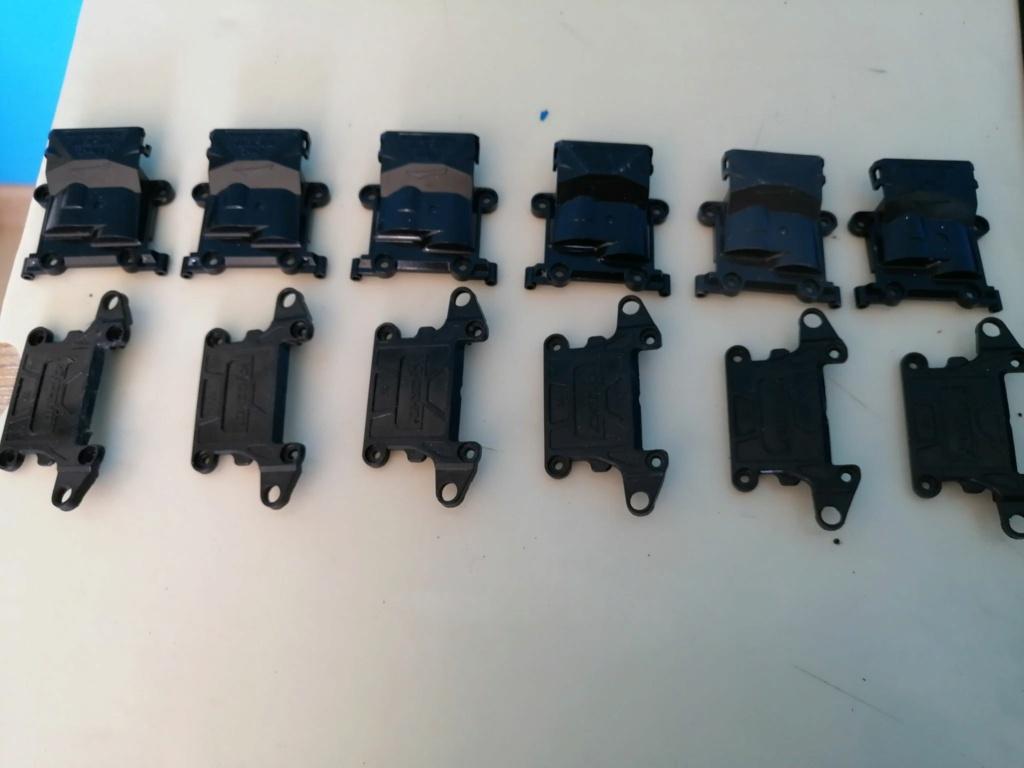 KT18, puces robi, pneus, moteurs, pièces de chassis... 11634210