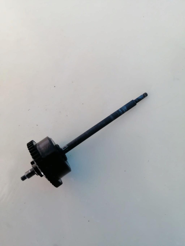 KT18, puces robi, pneus, moteurs, pièces de chassis... 11643410