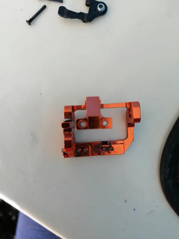 KT18, puces robi, pneus, moteurs, pièces de chassis... 11661410
