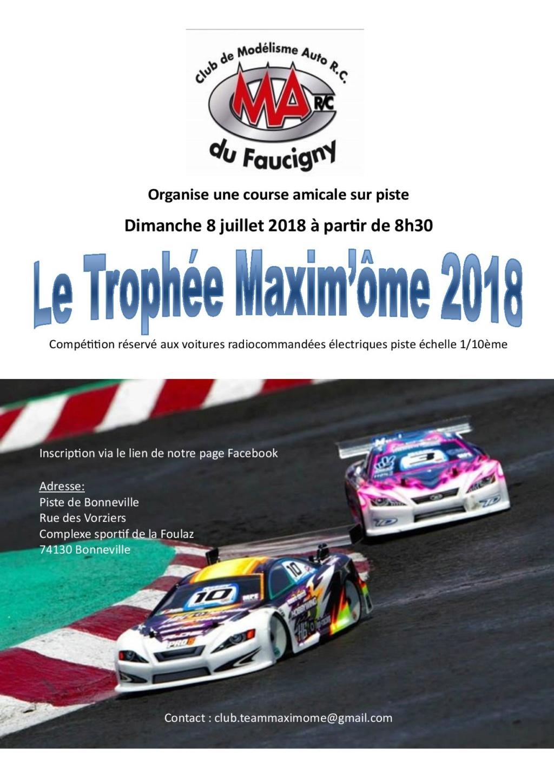 Team maximome de Bonneville - Page 4 Course10