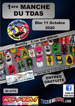 TDAS - 1ere Manche - Rumilly - 11 Octobre 2020 Image12