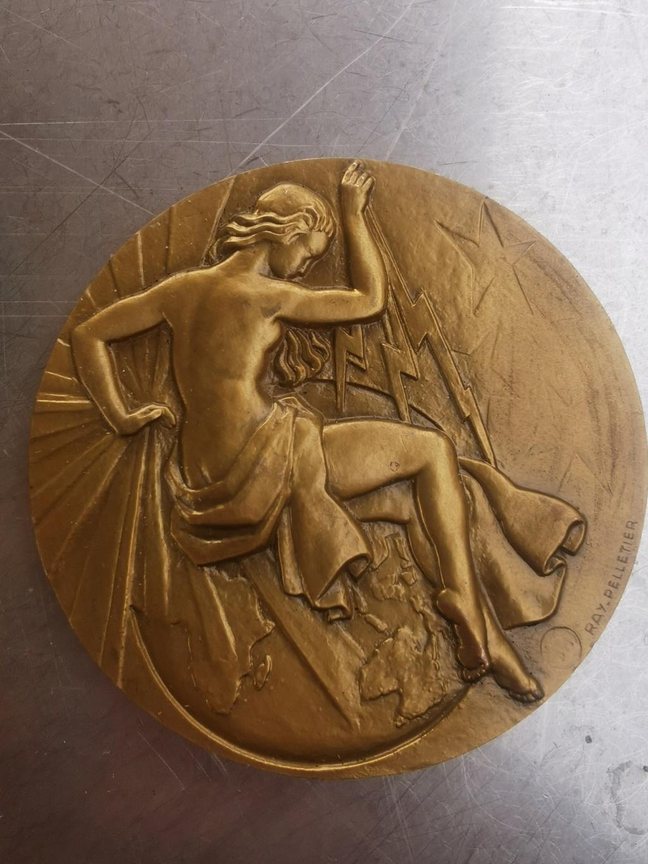 medailles en bronze Img_2135