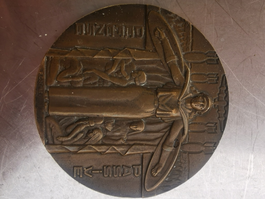 medailles en bronze Img_2139