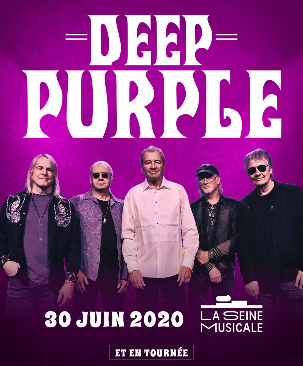 The Long Goodbye Tour 2020 Dp_par11