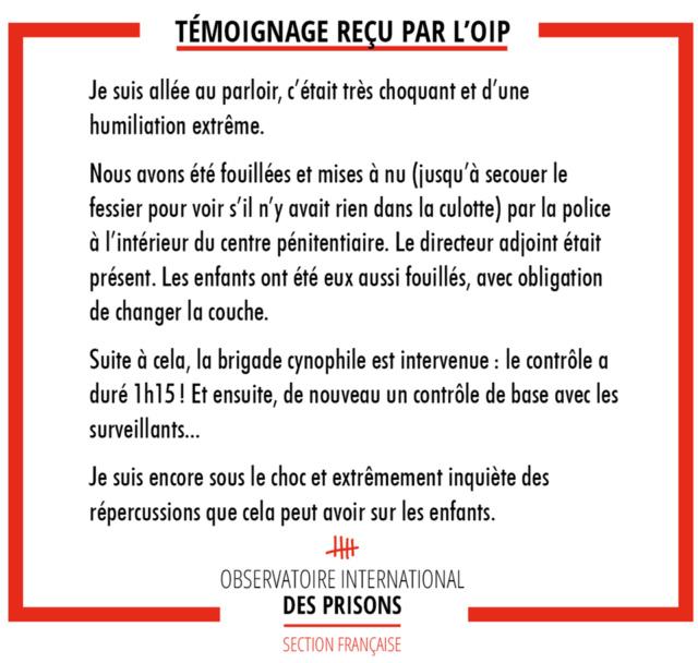 [Partenariat-OIP] Breves de prisons : la réalité. - Page 8 55551814