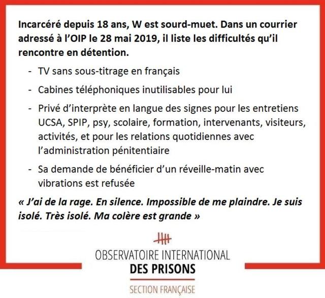 [Partenariat-OIP] Breves de prisons : la réalité. - Page 8 64627315