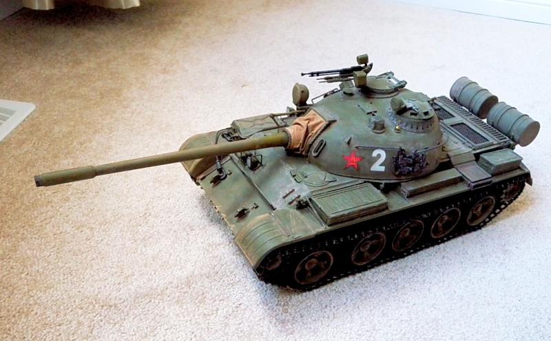 My T-55 improvement Dscn5811