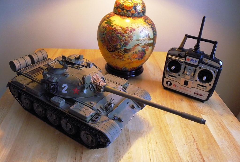 My T-55 improvement Dscn5910