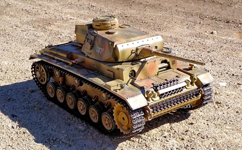Another  PanzerIII Dscn5911