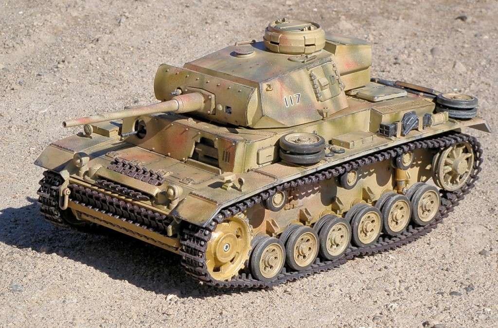 Another  PanzerIII Dscn6010