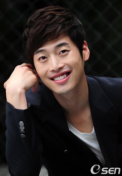 Kim Jae Won 20110710