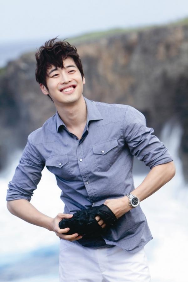 Kim Jae Won A9de6b10