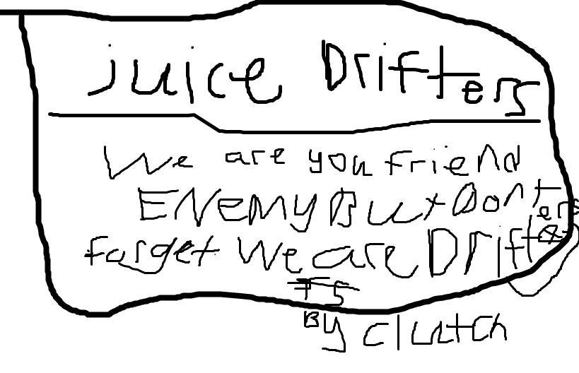 JuiceDrifters