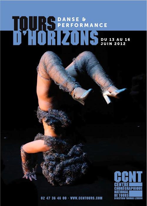 Danse contemporaine Tours10
