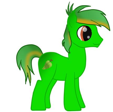 Pony Creator Serpex11
