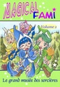 Magical fami Couver12