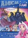 Magical fami Couver16
