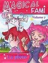 Magical fami Couver17