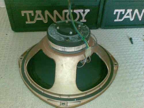 Modifica Crossover Tannoy 3809 Tannoy11