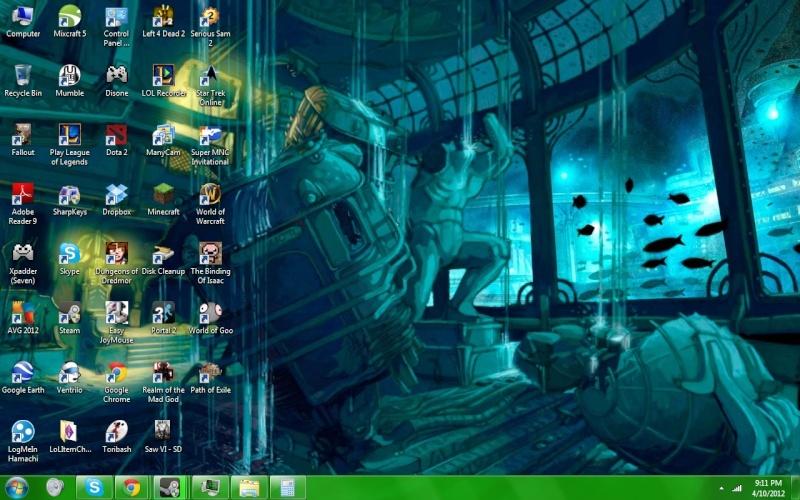 Desktop Thread Deskto10