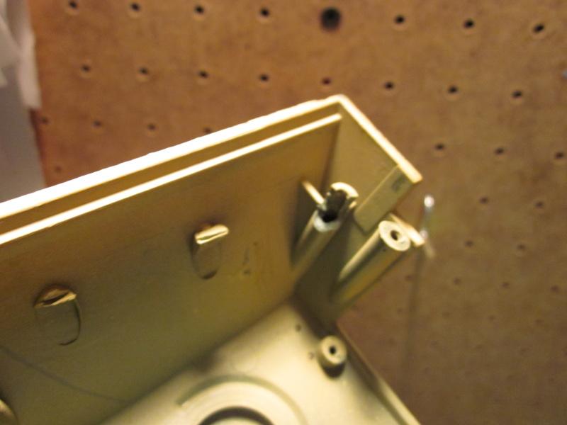 Panther G, HL. Rebuild Of My 2010 Airsoft To SLU/IR Img_0410