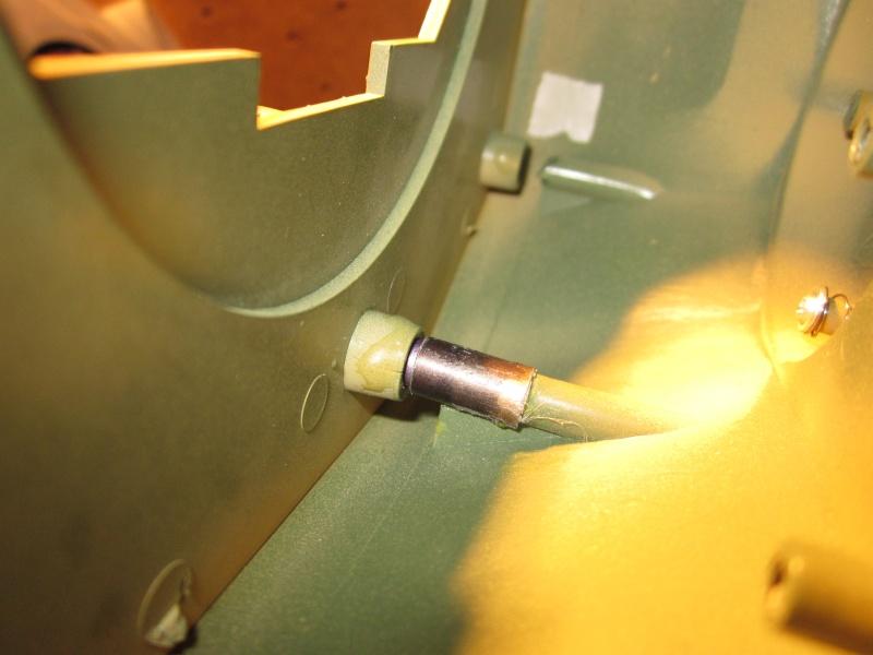 Panther G, HL. Rebuild Of My 2010 Airsoft To SLU/IR Img_0415