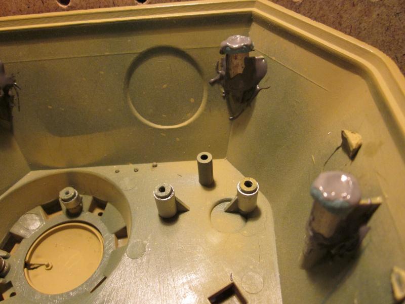 Panther G, HL. Rebuild Of My 2010 Airsoft To SLU/IR Img_0422