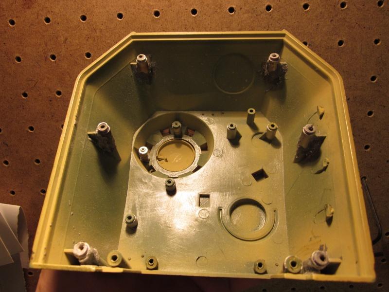 Panther G, HL. Rebuild Of My 2010 Airsoft To SLU/IR Img_0423