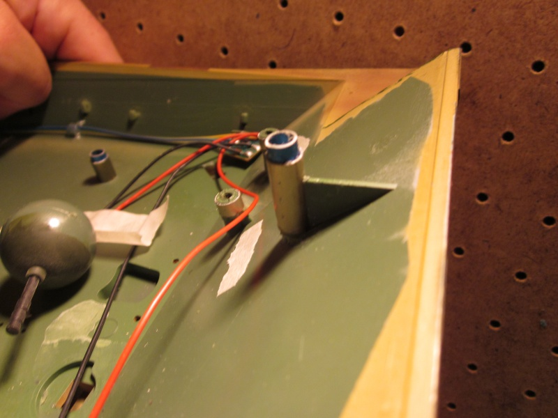 Panther G, HL. Rebuild Of My 2010 Airsoft To SLU/IR Img_0428