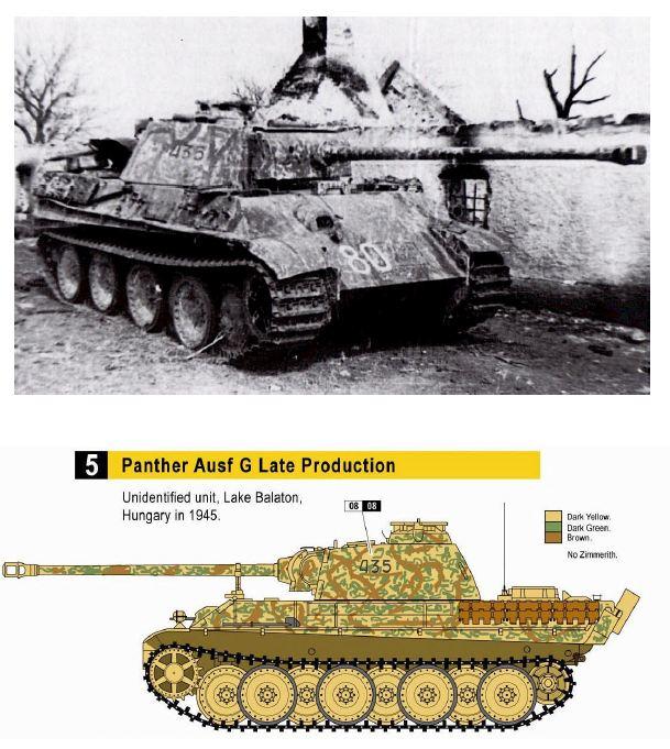 Panther G, HL. Rebuild Of My 2010 Airsoft To SLU/IR Panthe13
